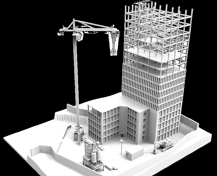 Edificio en construcción 2